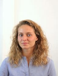 Suzanne van der Wees