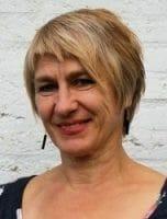 Psycholoog Edith Wachter