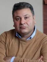 Mahmoed Chamany Zadeh