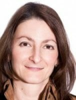 Suzana Cvetkovic